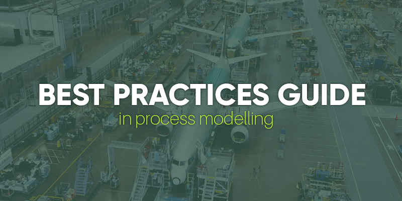 Best practices guide - process model
